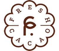 Логотип Cacao Fresh