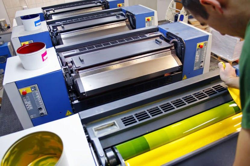 Офсетная печать афиш