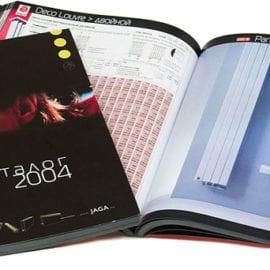 Печать каталогов