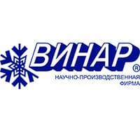 Логотип ВИНАР