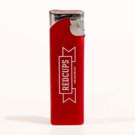 Зажигалка с логотипом