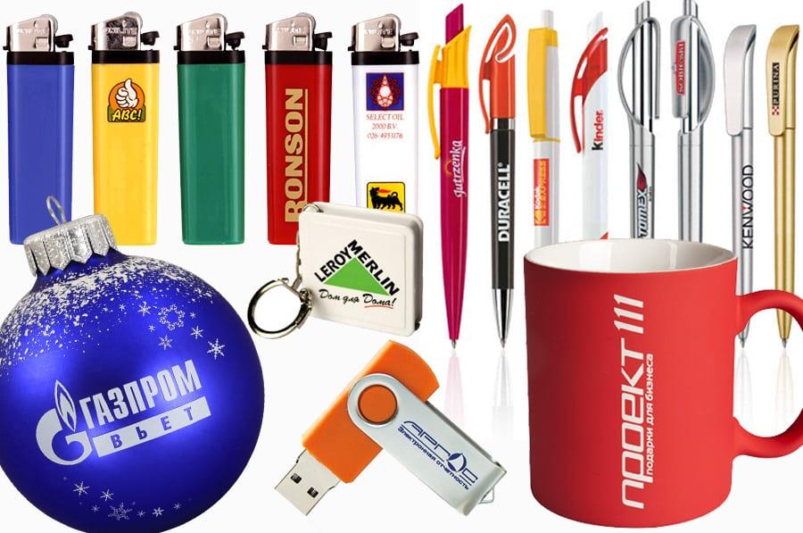 Тампопечать на зажигалках, ручках, кружках, флэшках, шариках и др