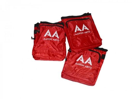 Термоперенос на сумки