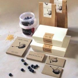 Печать упаковочных коробок
