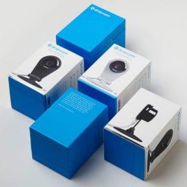 Печать коробок для WEB-камер