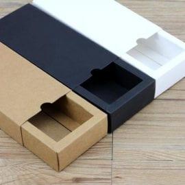 Печать выдвижных коробок